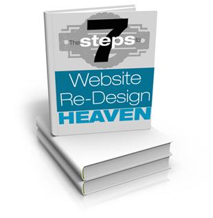 The7StepstoWebsiteRedesignHeaven