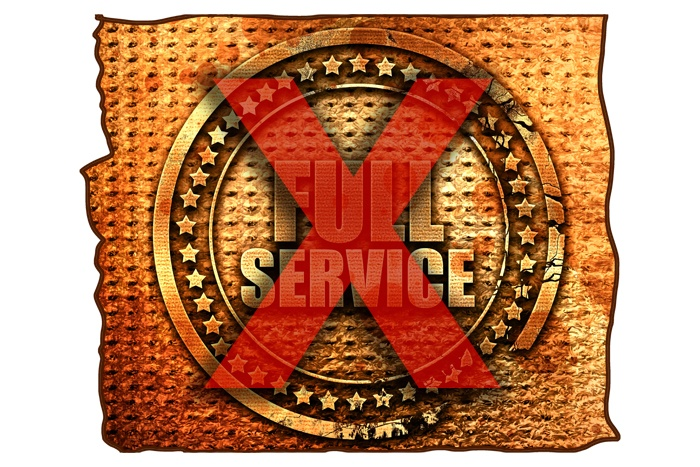 A Full Service Agency for Everyone Is An Agency For No One